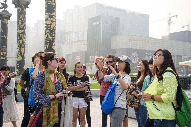 Excursión a pie por la ciudad de Xi'an de 3 horas en grupo pequeño por la ruta escolar de Chang'an