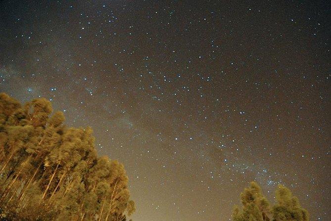 Planetarium Cusco - Stargazing