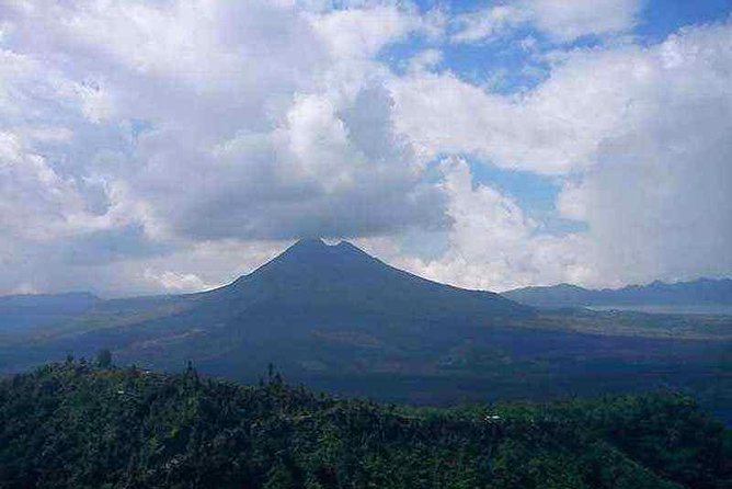 Kintamani Volcano View Tour