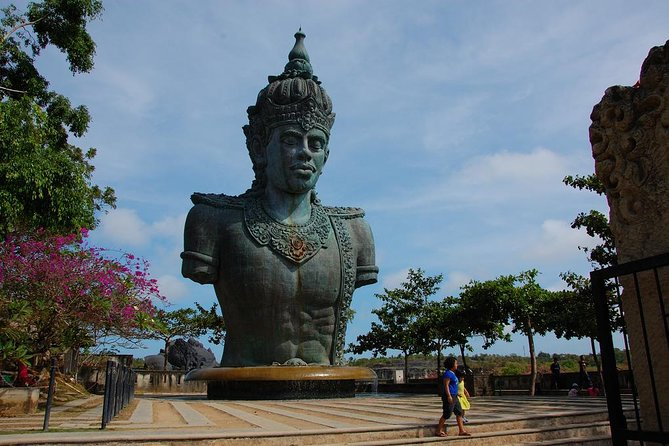 South Bali Peninsula Tour