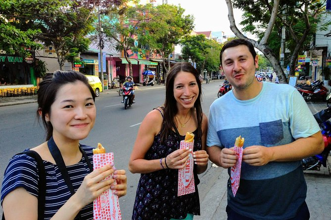 Da Nang Evening Food Tour