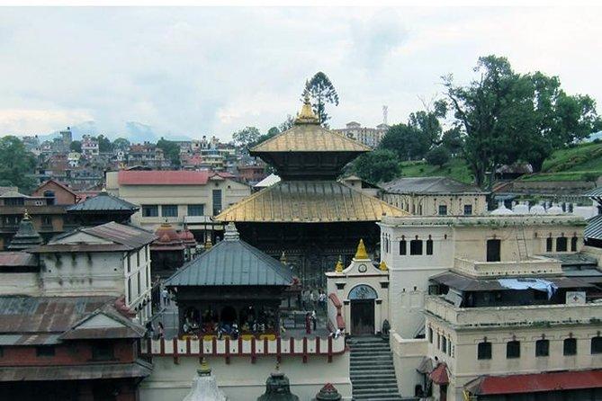 Kathmandu 5-Nächte Tour mit 3-tägigem Trek nach Chisopani, Nagarkot und Changu Narayan