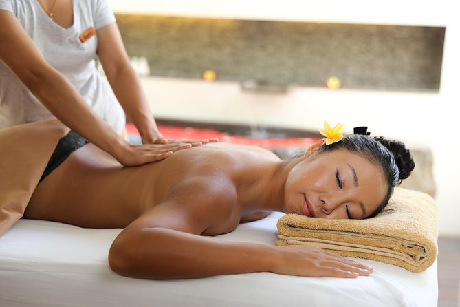 Holistic Luxury Spa Treatment