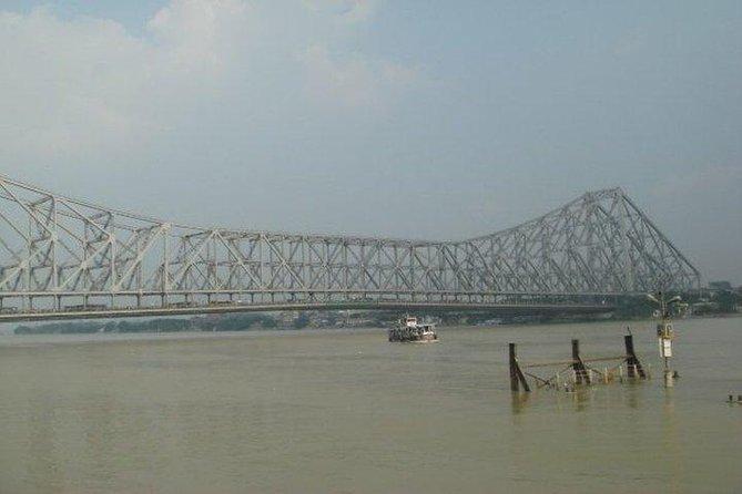 Full Day Private Tour Kolkata City