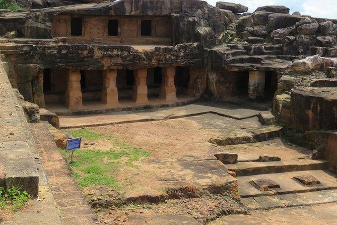 Full Day Private Tour Bhubaneshwar City