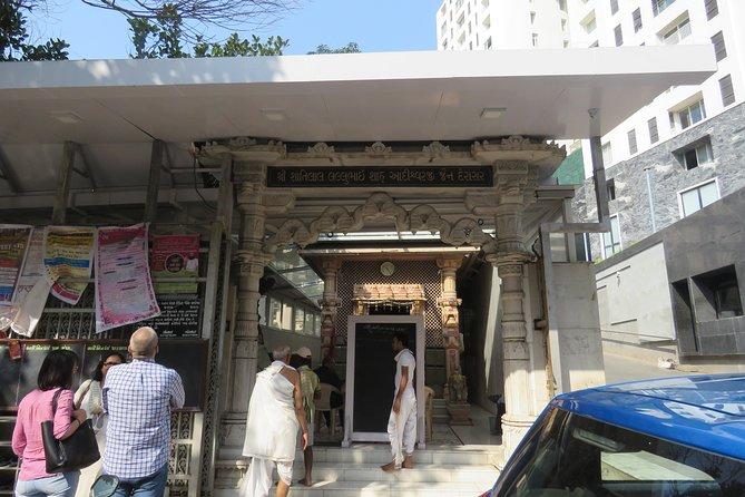 Visita privada a Mumbai: visita al templo de Mumbai