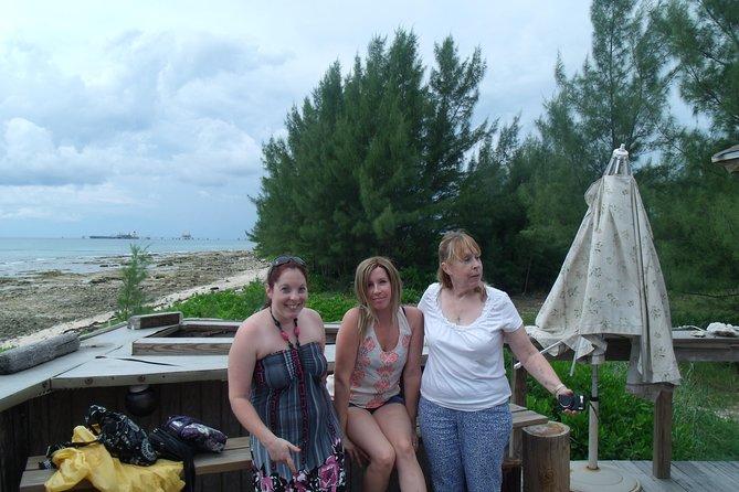 A Taste of Bahamas Cultural Food Tour