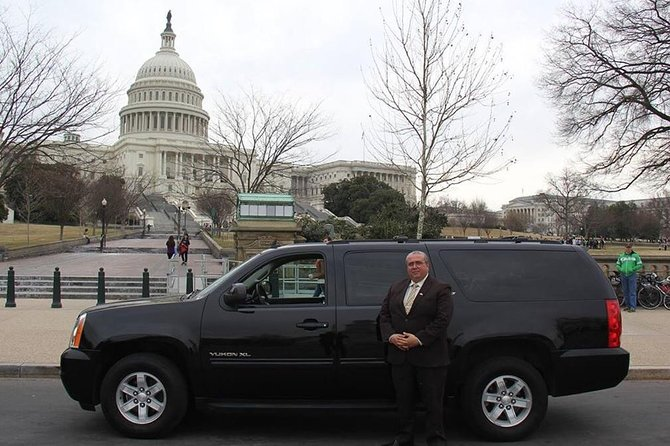 Washington DC Private Tour with Spanish or Portuguese Option