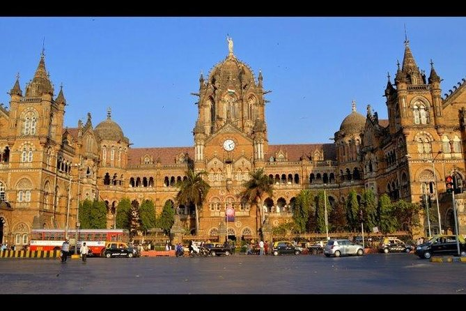 Private Tour: Mumbai City Sightseeing Tour