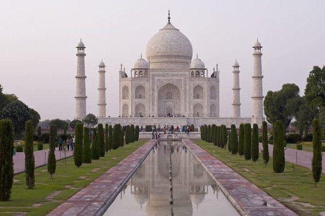 Private Tour: Agra City Sightseeing Tour