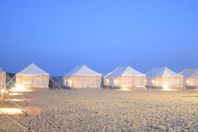 Private Jaisalmer Tour :2Night 3 Days