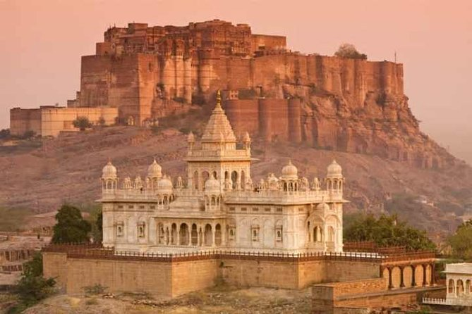2 Days Jodhpur Private Tour With Camel Ride And Village Tour