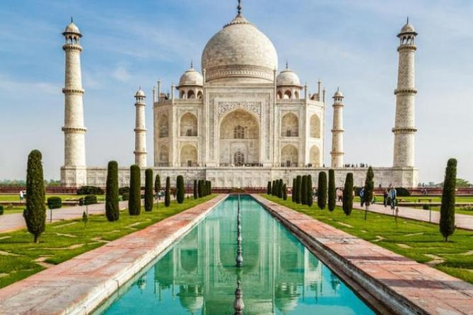 Private Transfer From Jodhpur To Agra Via Pushkar