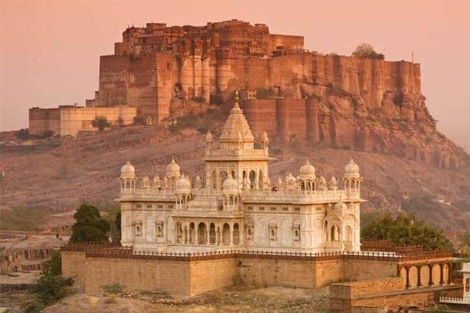 3 Days Private Jodhpur City Tour With Village Tour & Desert Safari