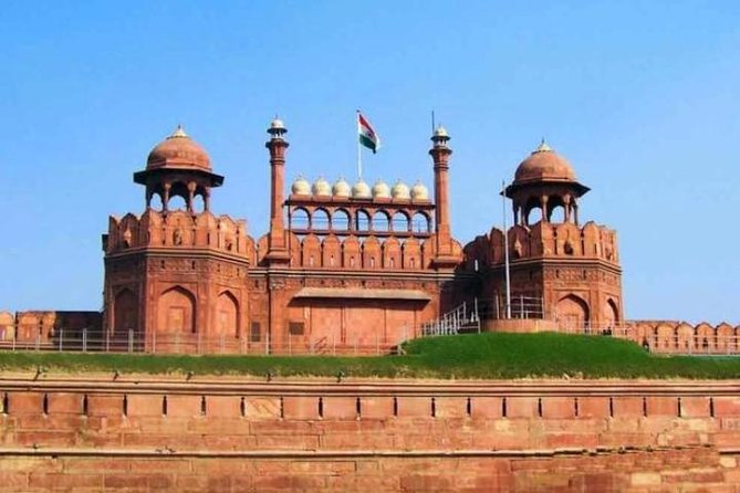 Private Transfer From Jaipur To Delhi