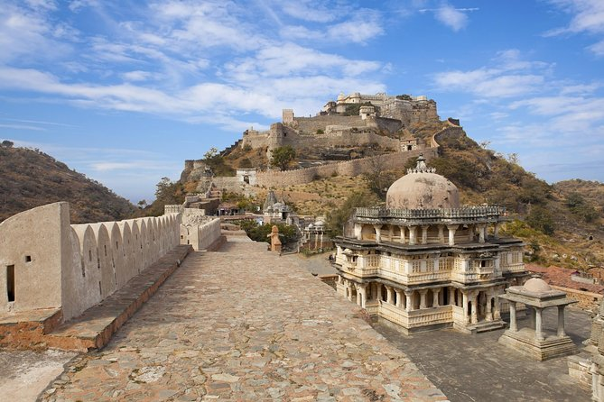 Image result for KUMBHALGARH FORT