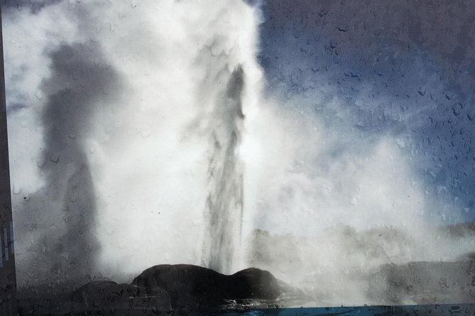 Shore Excursion Rotorua & Maori Culture, Geysers, Mudpools & Concert at Te Puia
