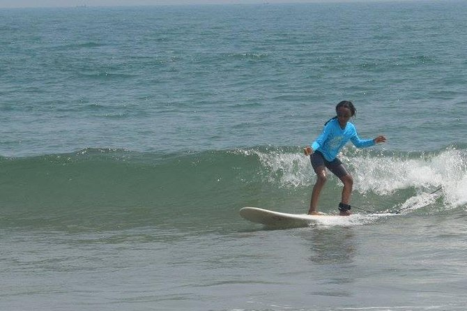 Surfing and Paddle Boarding in Chennai