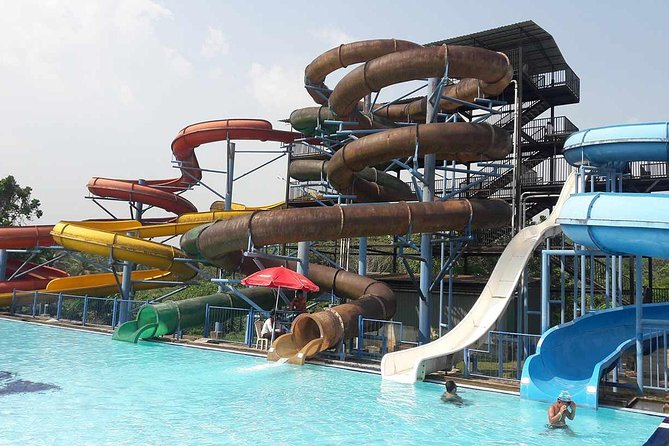 Private Day tour to Leisure World adventure Park