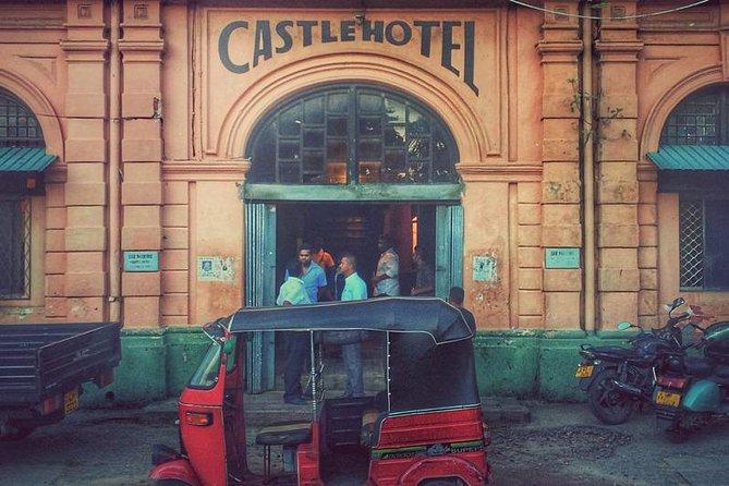 Excursión privada personalizada de medio día a la ciudad de Colombo