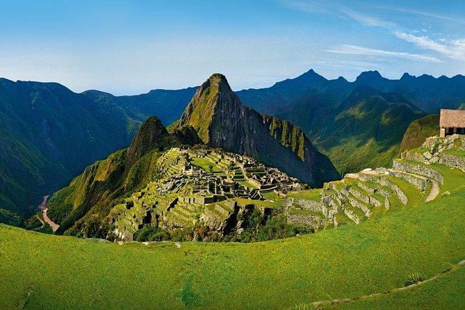 8-Day Salkantay Trek Tour to Machu Picchu from Cusco