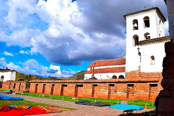 Full Day Sacred Valley Tour Group Service
