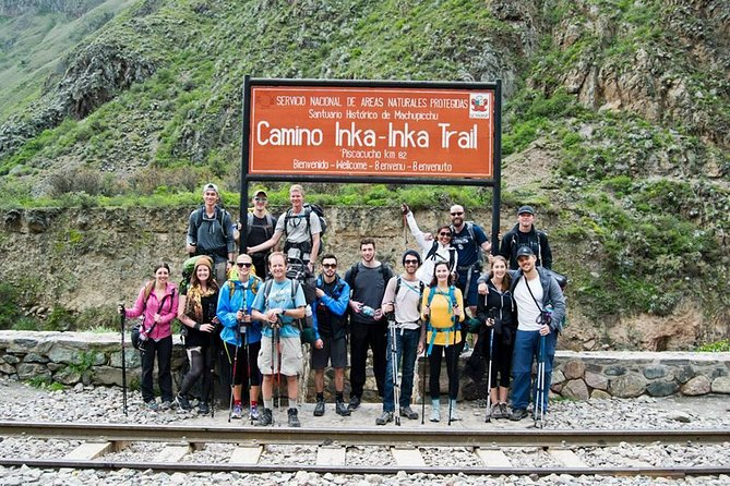 8-Day Classic Inca Trail Journey to Machu Picchu from Cusco