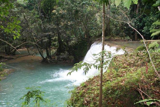 Blue Hole y Ocho Rios Tour desde Montego Bay