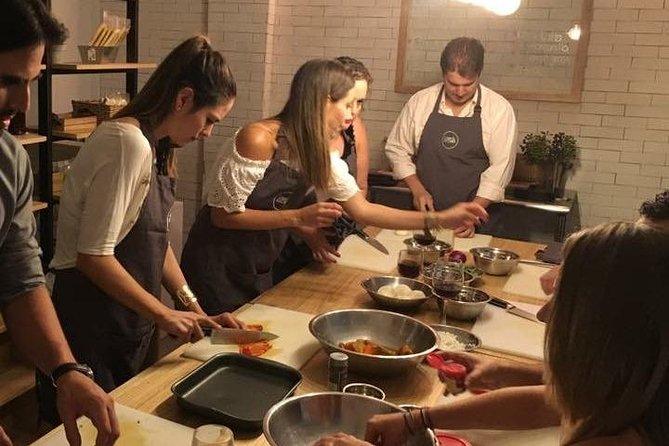 Arte culinaria salvadoregna