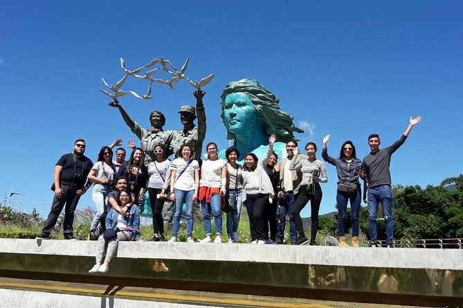 Layover tour El Salvador : Visit San Salvador and taste local flavors