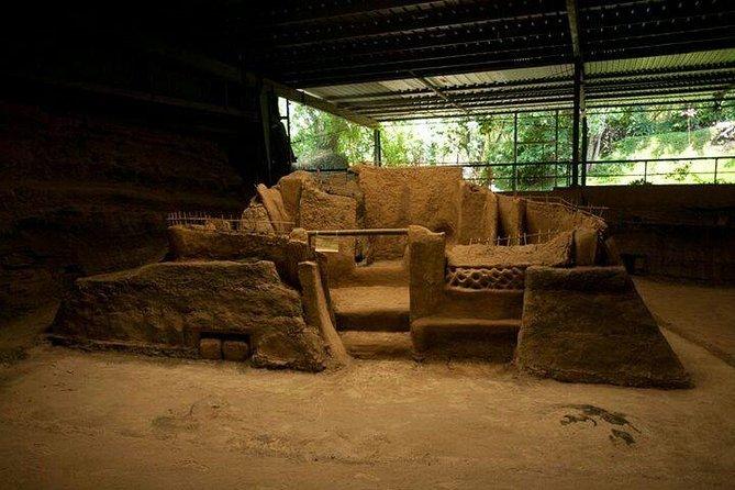 Joya de ceren Archeological site