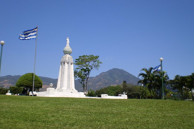 2-Day San Salvador City Break