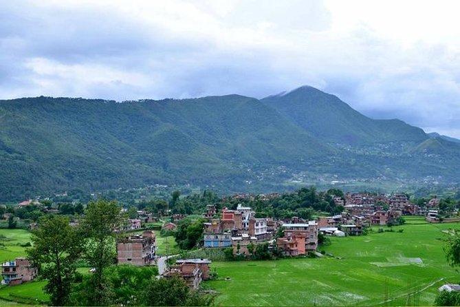 Khokana Village