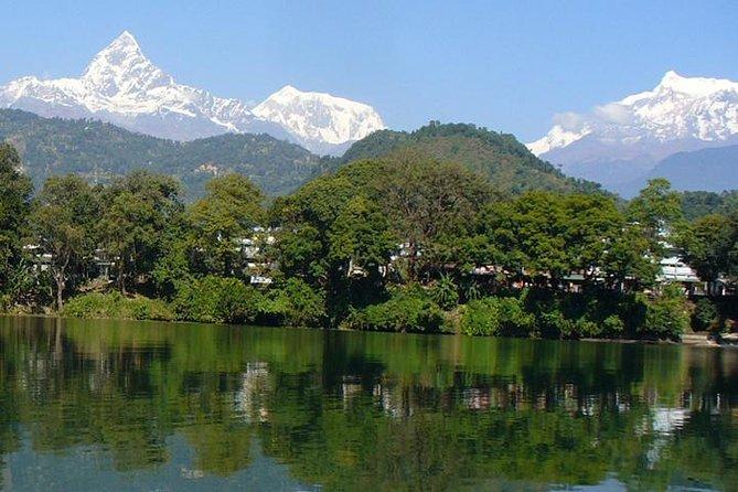 Nepal Cultural & Adventure