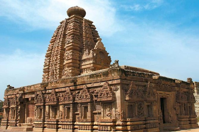 Excursion Tour to ALAMPUR : cluster of 7th Cen AD Holy Temples