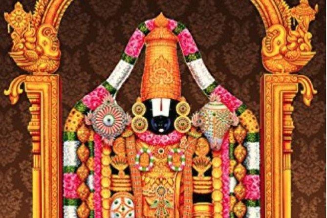 Sree Lord Balaji Special, Quick and Guaranteed Darshan !!!
