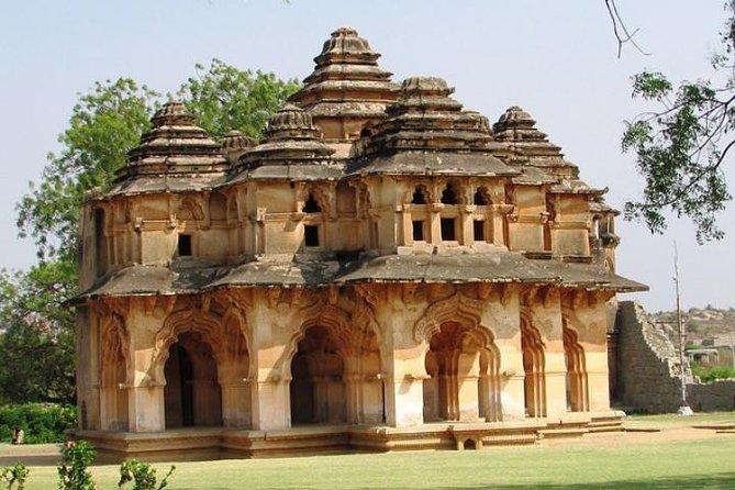 Incredible Hampi & Vijayanagar Empire UNESCO World Heritage Sites Exclusive