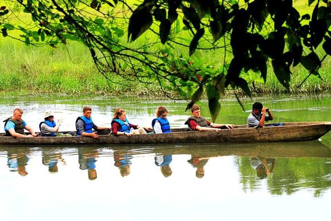 3-Day Chitwan Jungle Safari Tour from Kathmandu