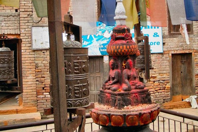 Full Day Private Village Tour Bungmati and Khokana Including a Visit to Kirtipur and Patan Durbar Square