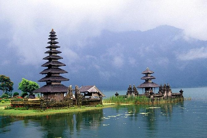 2 Day North And Central Bali Tour 2019 Ubud