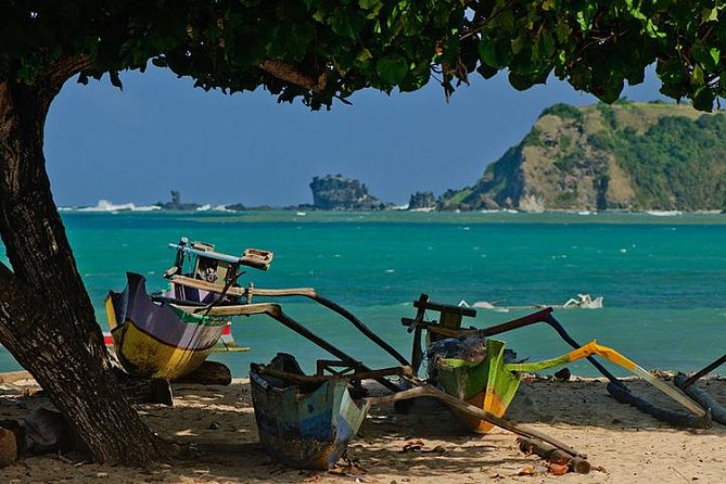 Lombok Day Trip From Bali