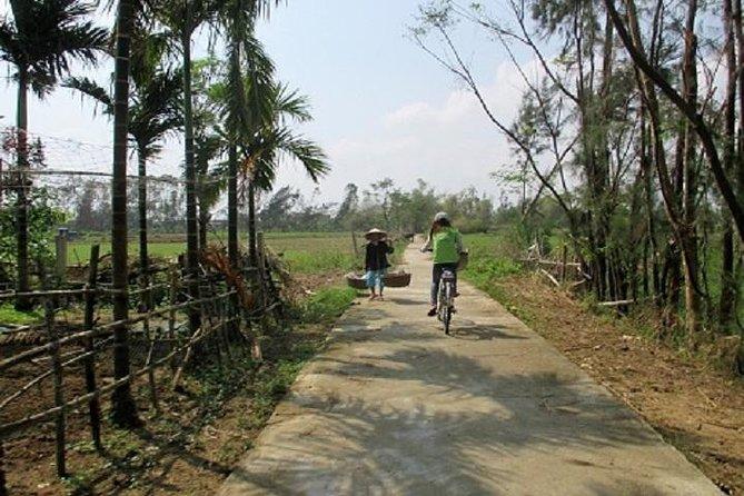 Hoi An Half-Day Bike Tour