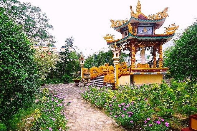 Half-Day Nha Trang City Tour Including National Oceanographic Museum of Vietnam
