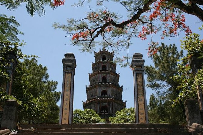 Tour de medio día por la ciudad de Hue