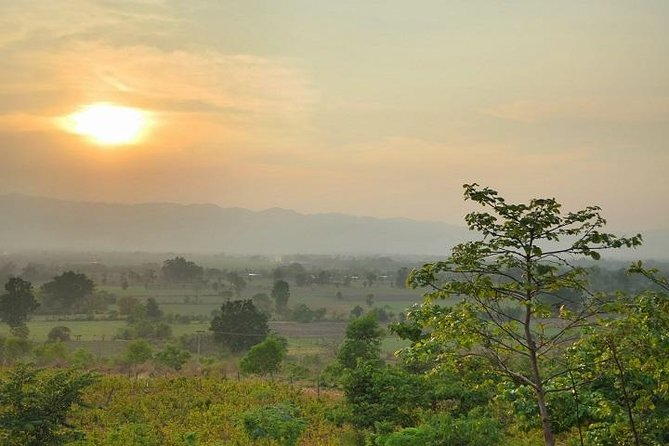Private Full-Day Sacred Mountain and Villages Tour from Bagan