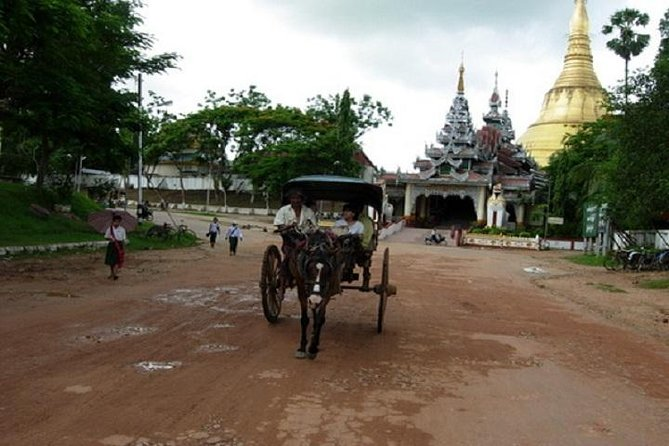 Private Full-Day Twante Tour from Yangon