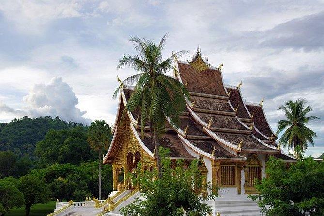 Full-Day City Tour of Luang Prabang