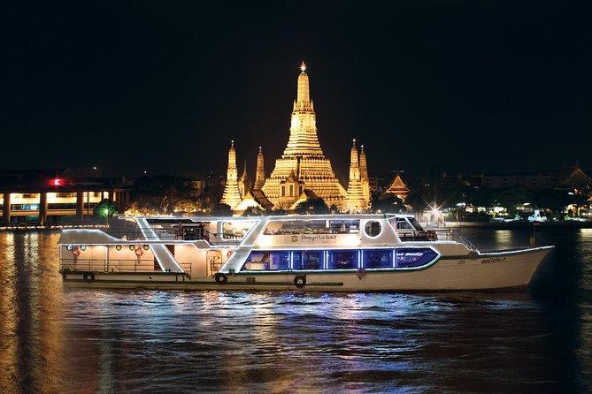 Dinner Cruise by Shangri La Horizon Cruise