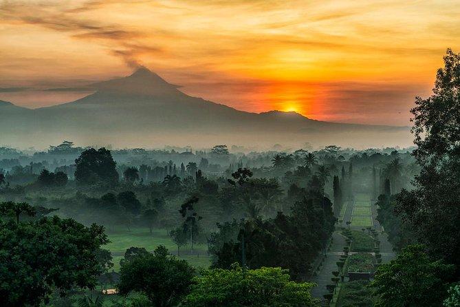 The Treasures of Yogyakarta