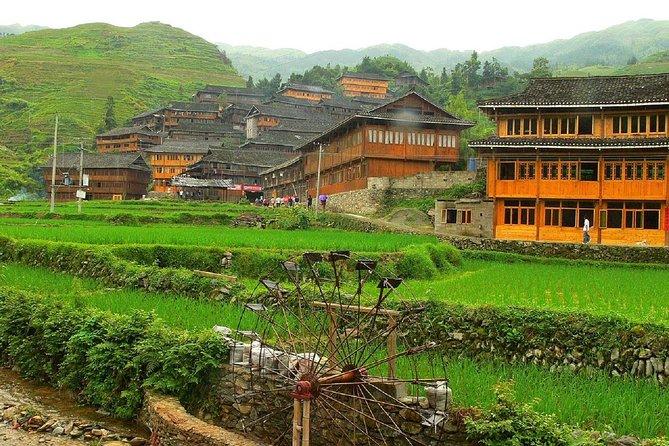 Full Day Longsheng Rice Terraces